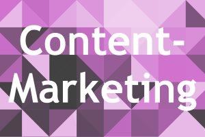 Content-Marketing verspricht langfristige und nachhaltige Erfolge bei der Sichtbarkeit im World Wide Web.