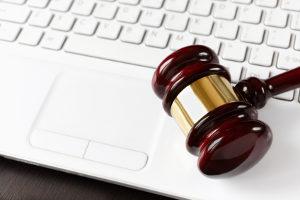 Suchmaschinenoptimierung ist auch für Anwälte von Bedeutung.